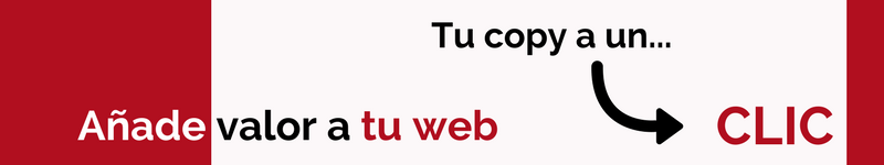 Copywriting Textos Web